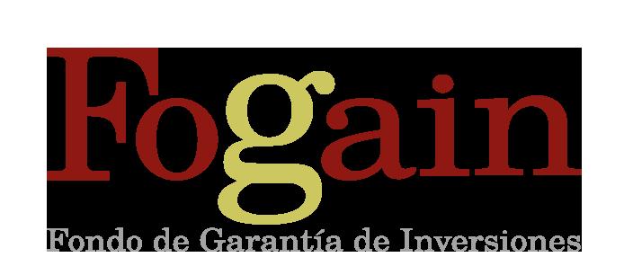 FOGAIN: Fondo de garantía de inversiones Logo